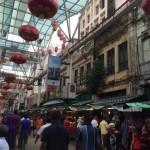 Jilan Petaling Street, Chinatown